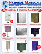 Free Best Sellers Catalog  sc 1 th 190 & Commercial Mailboxes u0026 Residential Mailboxes - NationalMailboxes.com