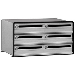 Data Distribution Boxes - For Private Use/Access