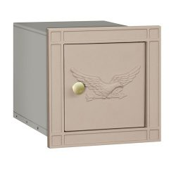 Decorative Column Mailboxes - USPS Approved