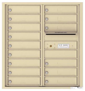 8 to 15 Door Wall Mount Laptop Storage Lockers