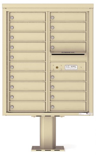 Free Standing Pedestal Laptop Storage lockers