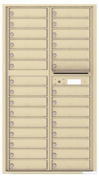 16 to 29 Door Wall Mount Laptop Storage Lockers