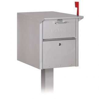 Mail Chest Locking Mailbox (USPS Approved)