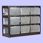 Basket Lockers
