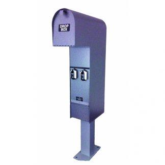 Armadillo Drop Box For Private Use/Access