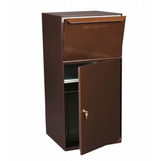 Delivery Vault Secure Collection Box