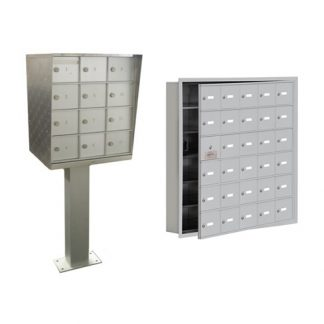 Cell Phone Storage Locker Cabinets