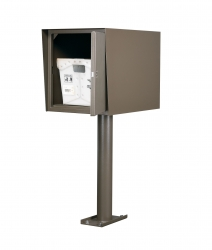 Letter Locker Collection Boxes (USPS Approved-Local Postmaster Approval Required)