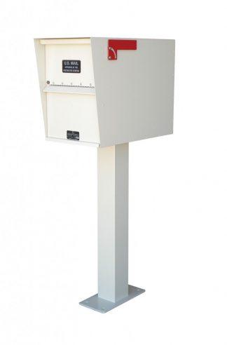 Letter Locker Locking Mailboxes (USPS Approved)
