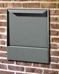 Wall Mount Delivery Vault