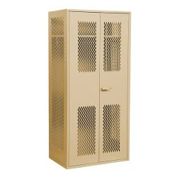 "36"" Wide Military TA-50 Storage Cabinets"