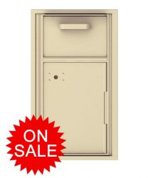 NEW 4C Wall Mount Collection/Drop Boxes - USPS Approved