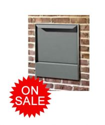 Wall Mount Delivery Vault Collection Boxes