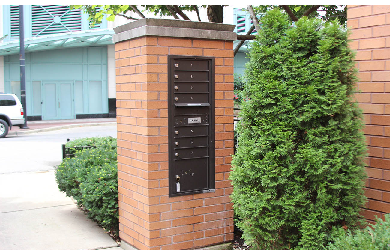 How Big Should Your Mailbox Be Usps Mailbox Regulations And More National Mailboxes